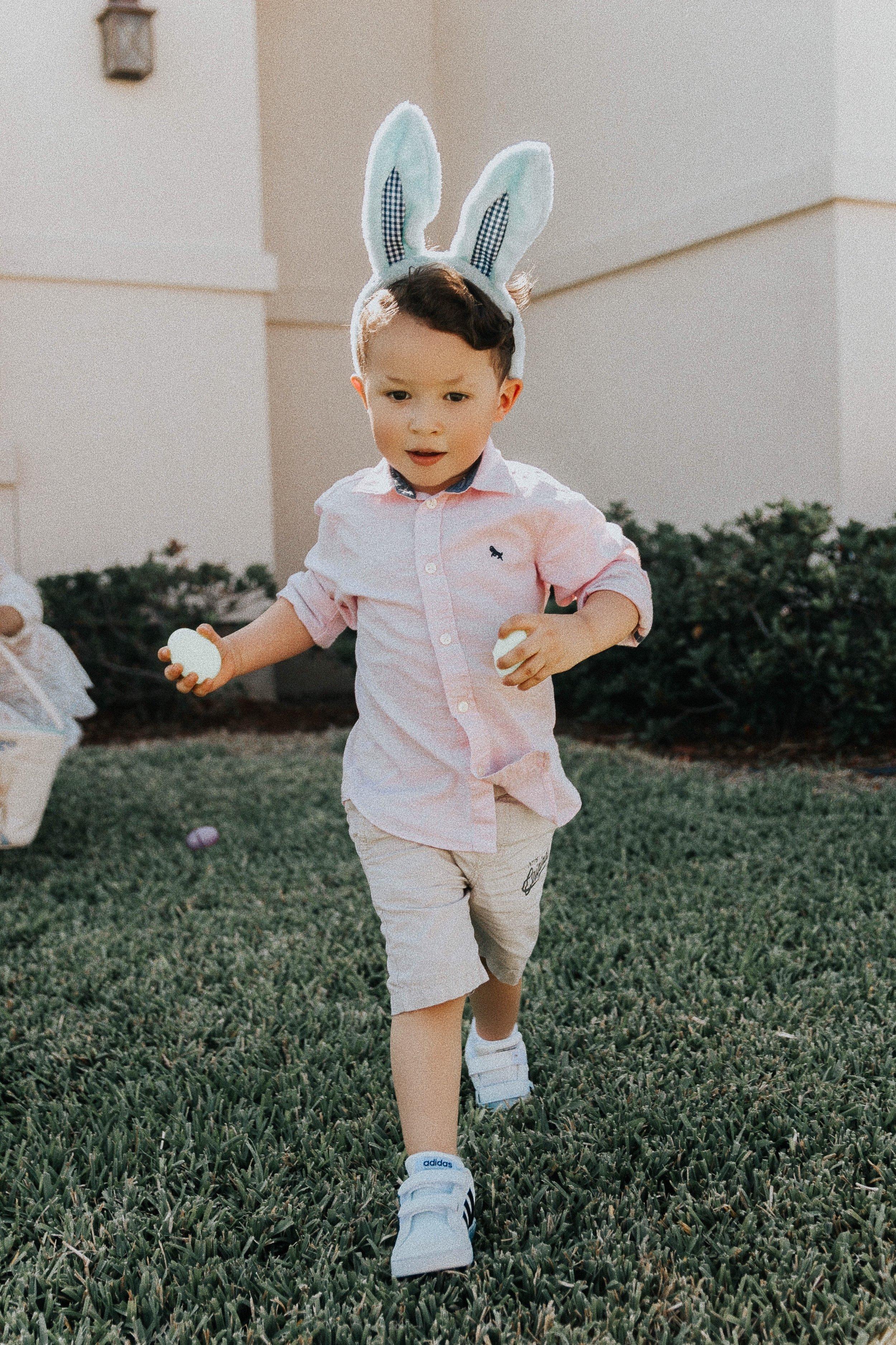 Cute Easter photos spanglishfashion