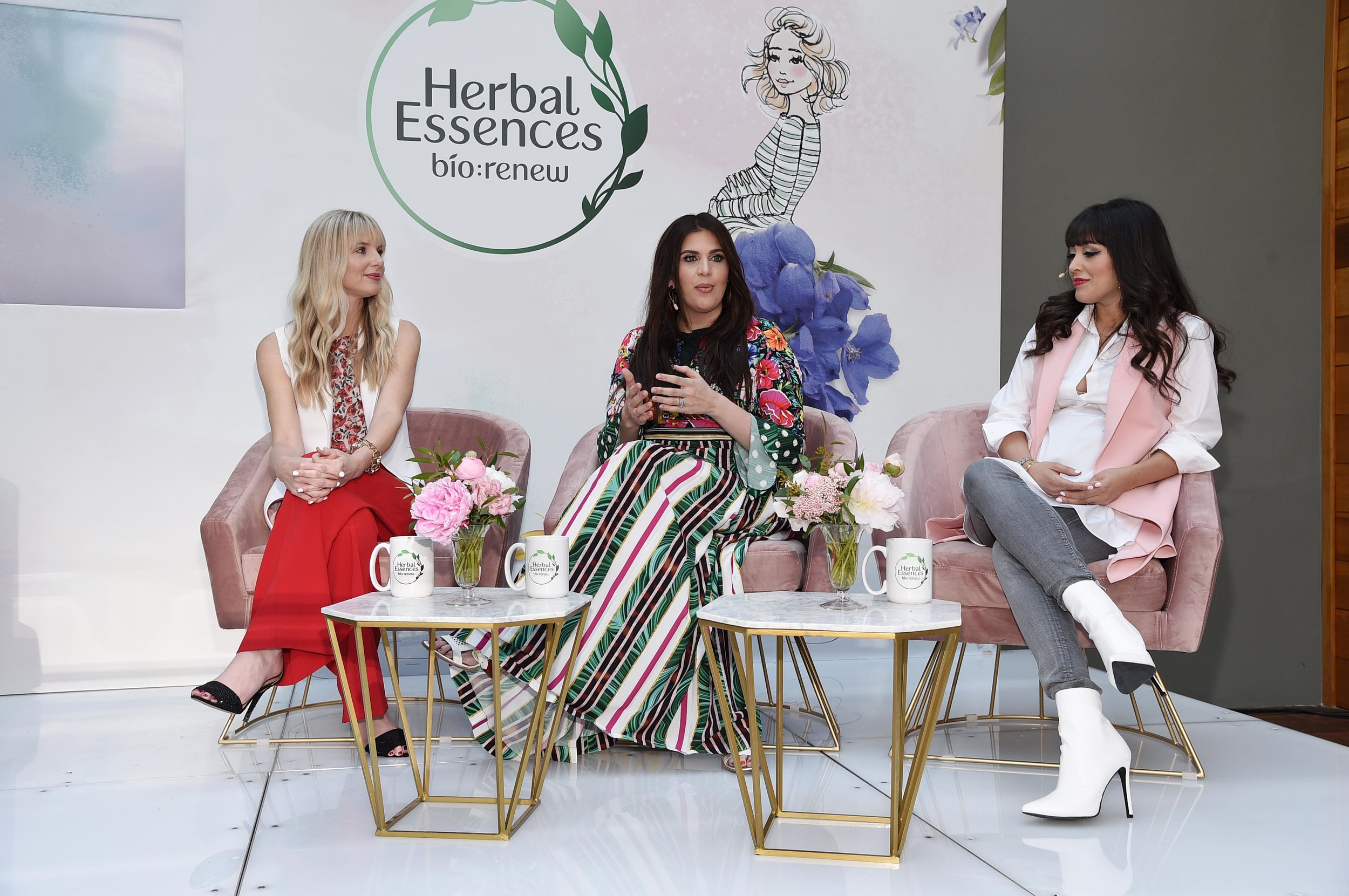 Pregnant Women Can Herbal Essences