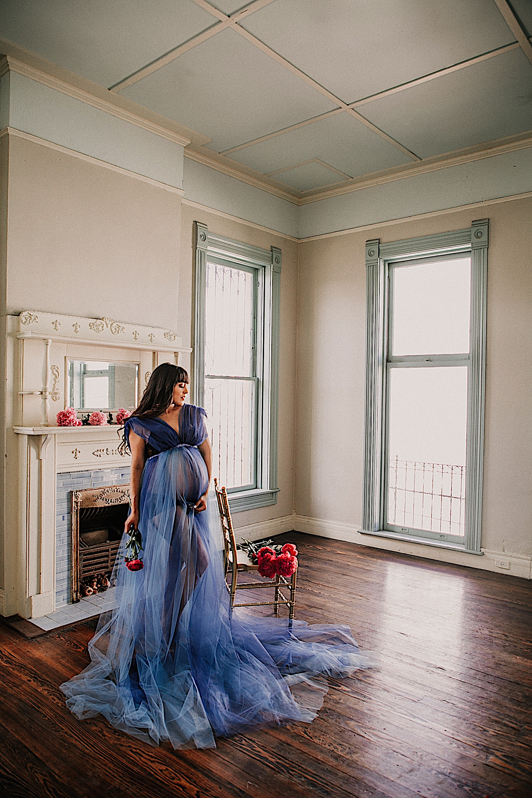 Maternity photos spanglishfashion (3).JPG