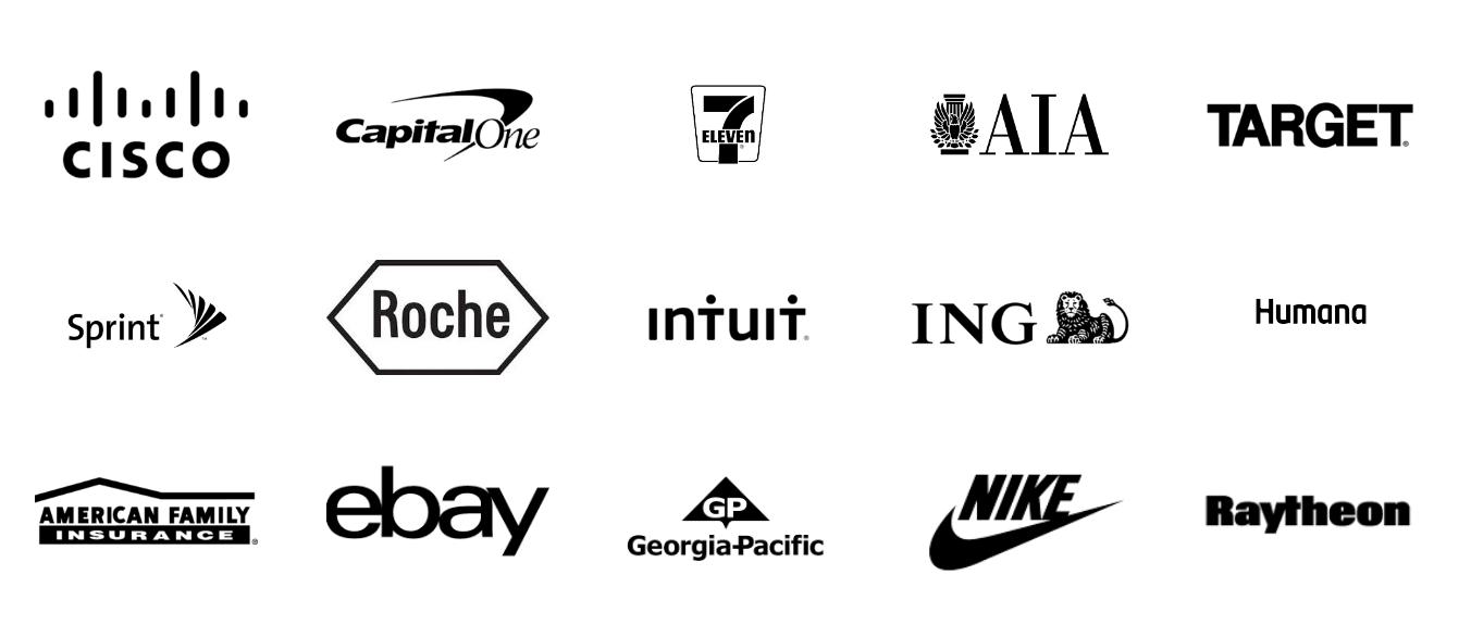 MTN Customer Logos