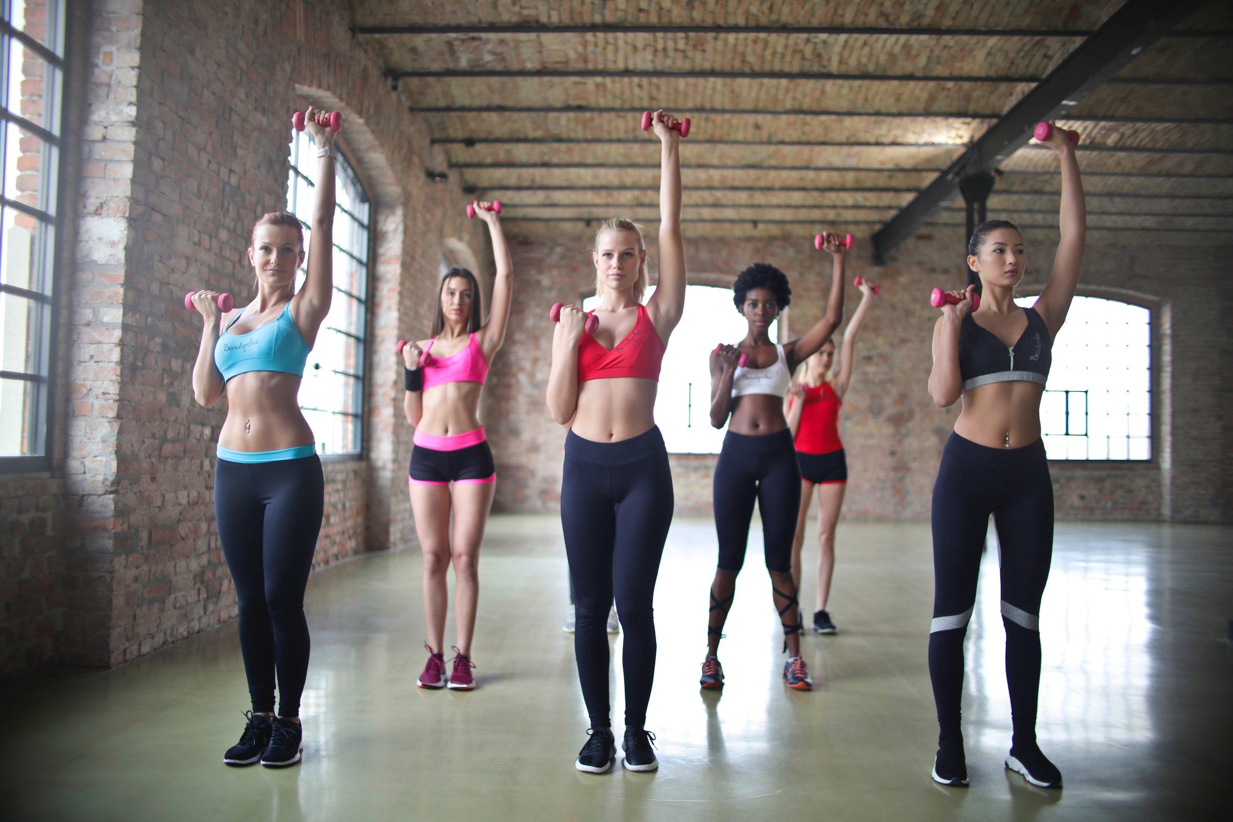 Femmes fit -