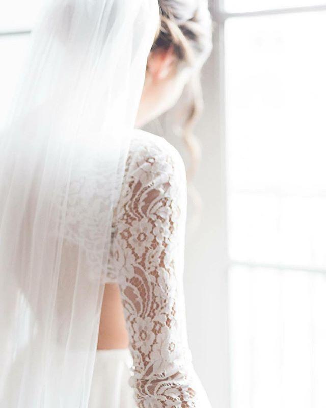 This lace detail 💕 @santhrsa Dress : @rimearodaky