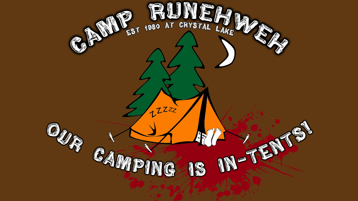 Our Camp Shirt!