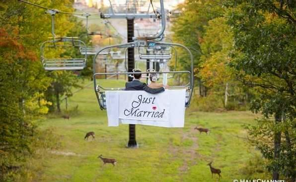 Windham Mountain Resort Wedding Expo  ~ May 20, 2108 11a-3p, Come see us!