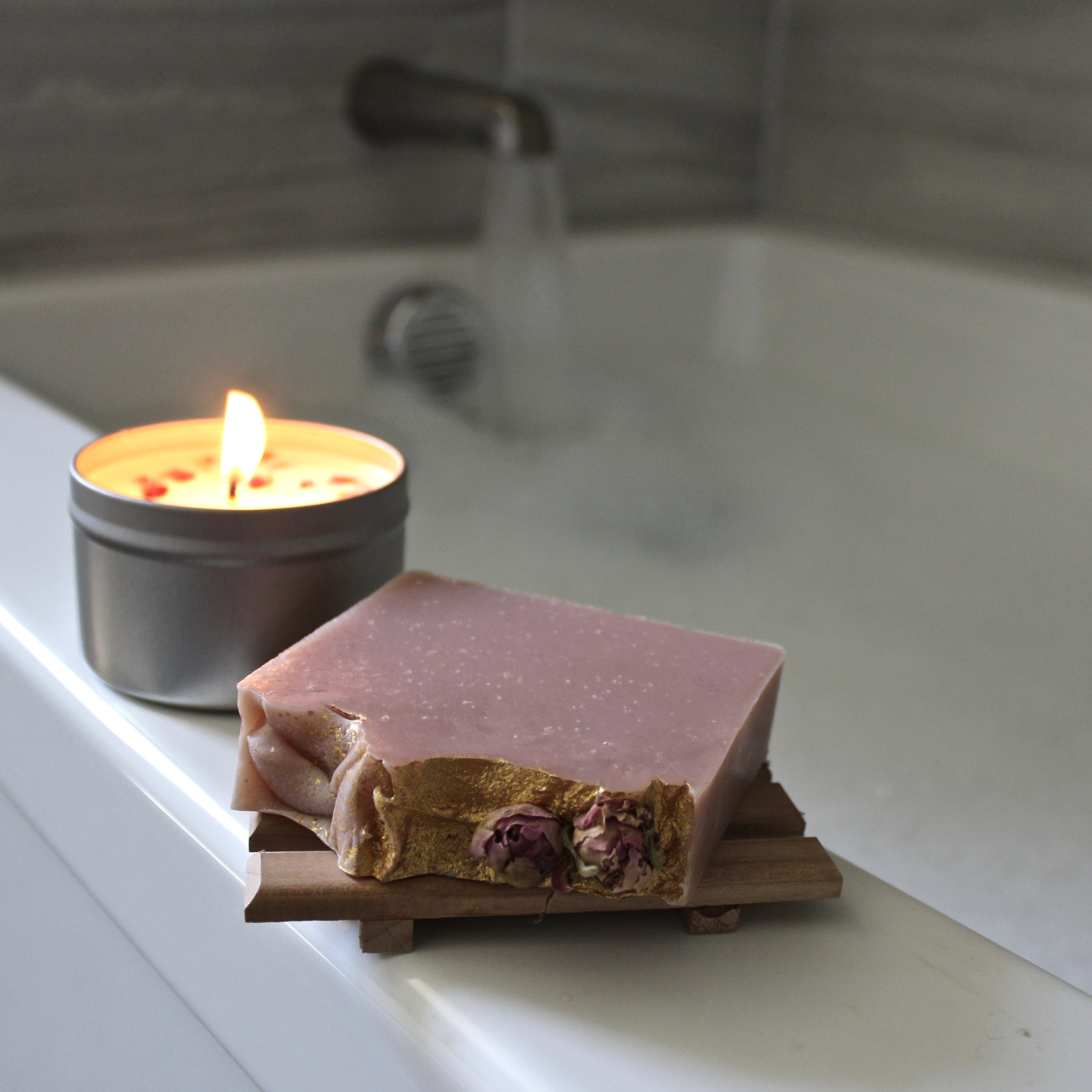 Candles help set the mood for relaxation, celebration, romance,meditation and just pure enjoyment of scent & light.