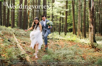 Planning a wedding in the gorgeous Hudson Valley?!