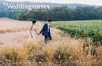 Just released- see our listing in WeddingVortex 2019!
