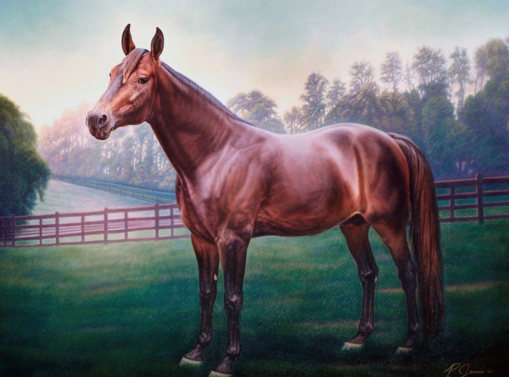 Malabar Man, Hambletonian Winner