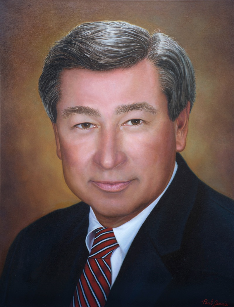 Bob Wise CEO Hunterdon Hospital