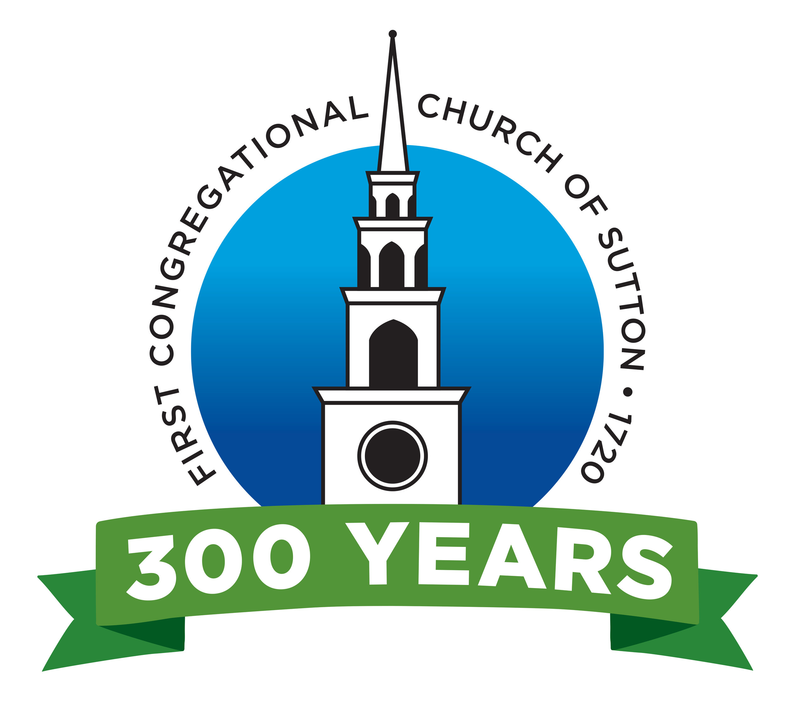 CELEBRATE OUR 300th! ORDER YOUR T-SHIRTS TODAY! - GET THEM IN MANY COLORS!!FCCS 300th Celebration Anniversary Custom Adult Ultra Cotton T-Shirt. BUY THEM HERE!
