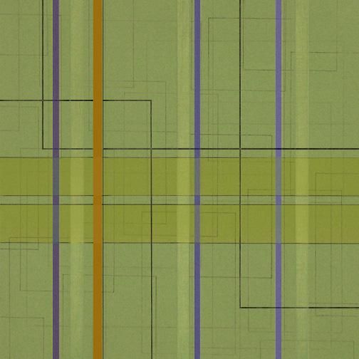 "Color Theory 16  Acrylic on Hardboard  12"" x 12""  2005"