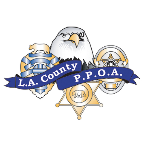 LA County Professional Peace Officers Association