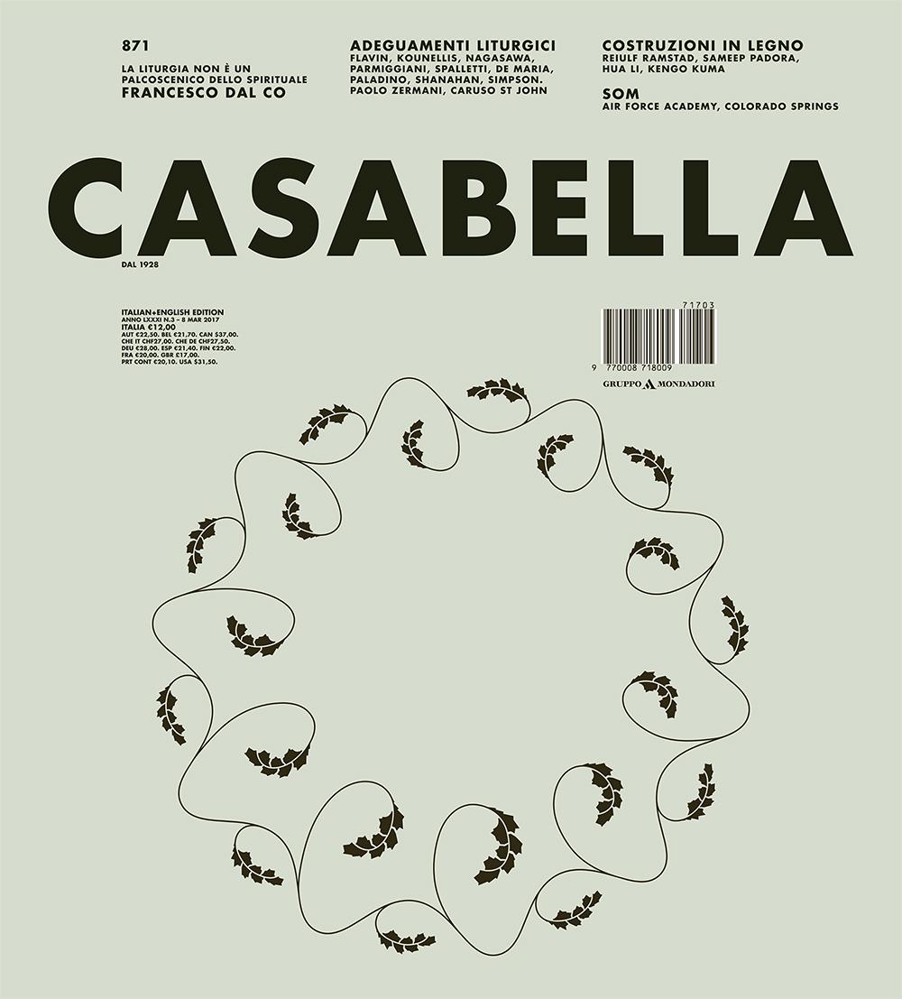 Casa Bella   March 2017