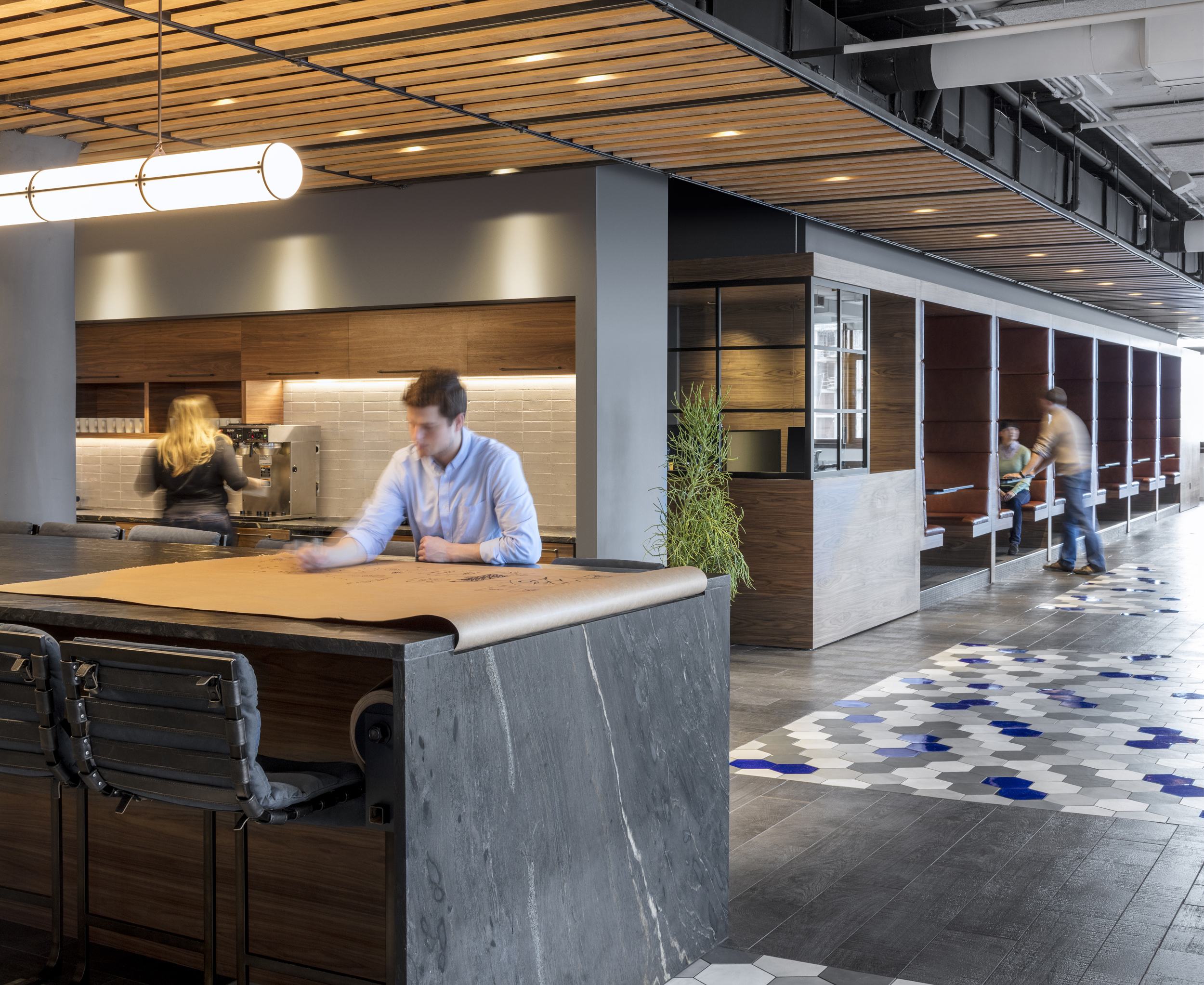 SY Partners   Forge Group NYC