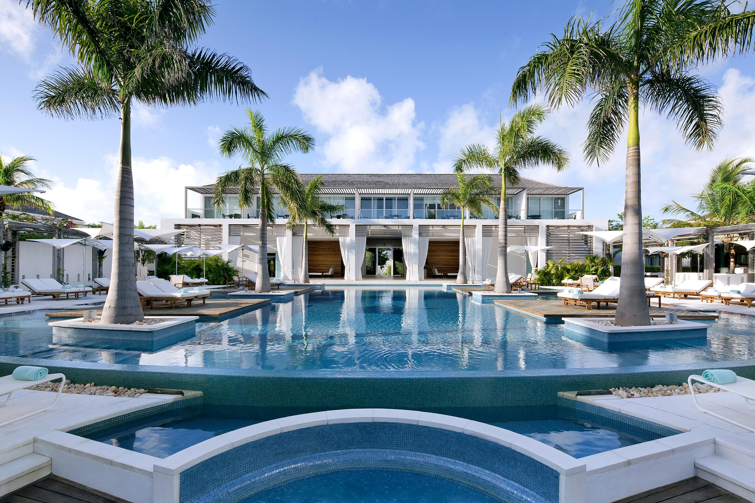 Gansevoort Turks & Caicos