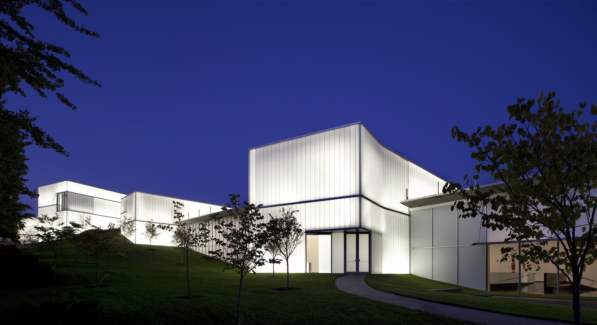 Nelson-Atkins Museum of Art   Steven Hall