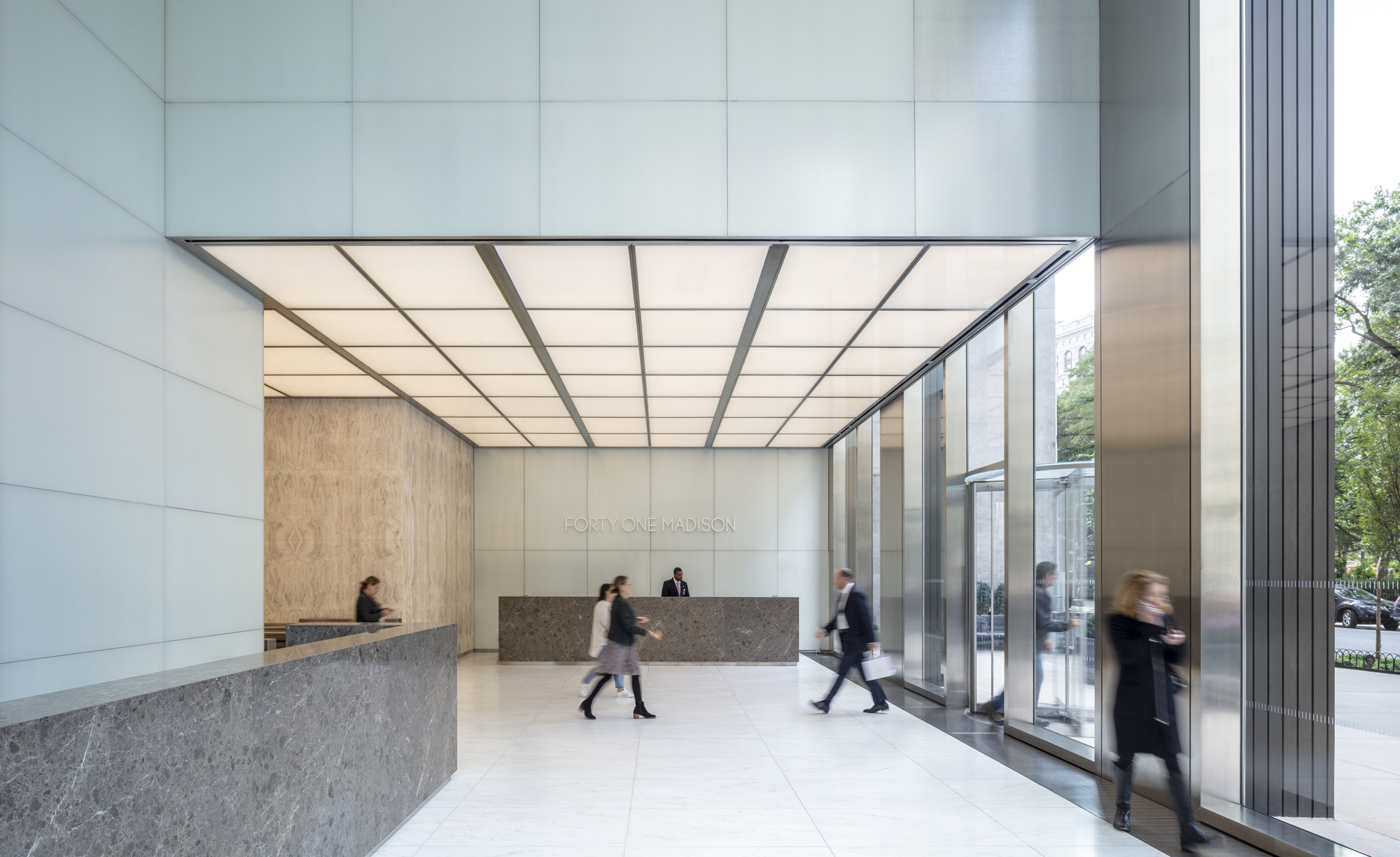 41 Madison   Skidmore, Owings & Merrill