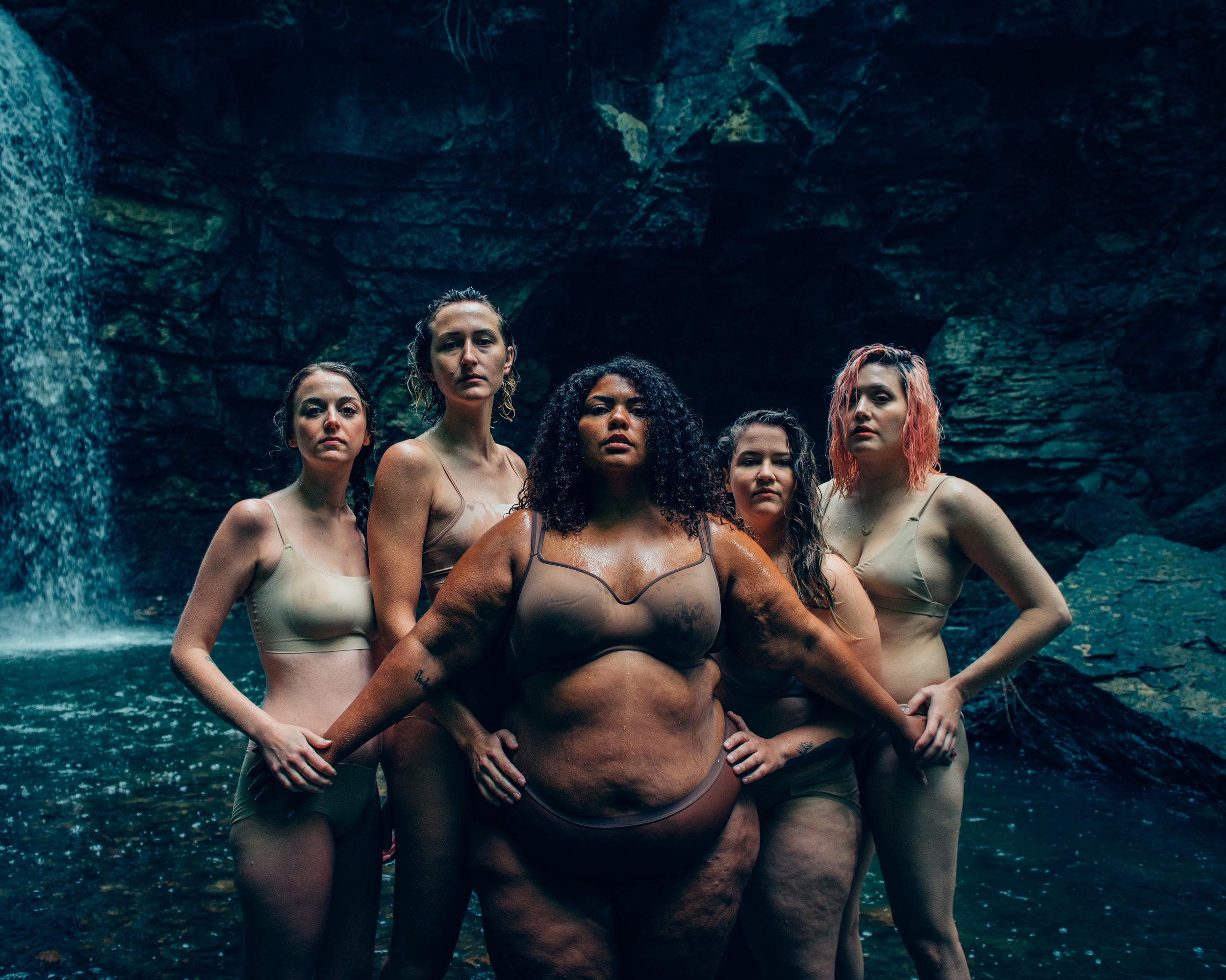 join the goddess gang -