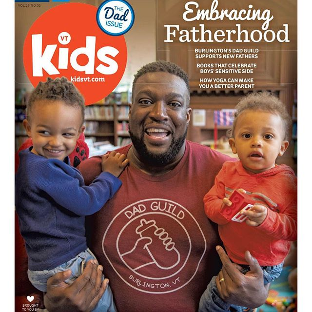 Digging the @kids_vt magazine June issue celebrating boys and fatherhood. A few clips of the coolest pieces plus a killer coloring page ;) #parenting #kidlit #dads #fathers #vermont #kids #boys #fatherhood #masculinity #toxicmasculinity #heartofaboy
