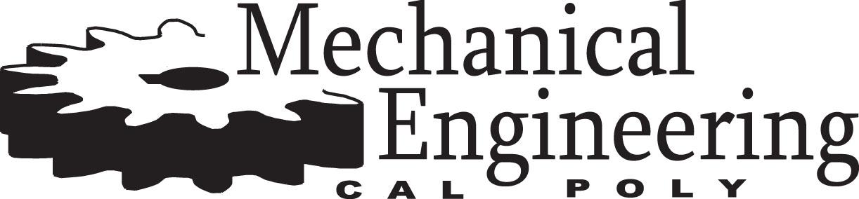 Cal Poly Mechanical Engineering