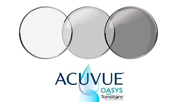 Acuvue+Oasys