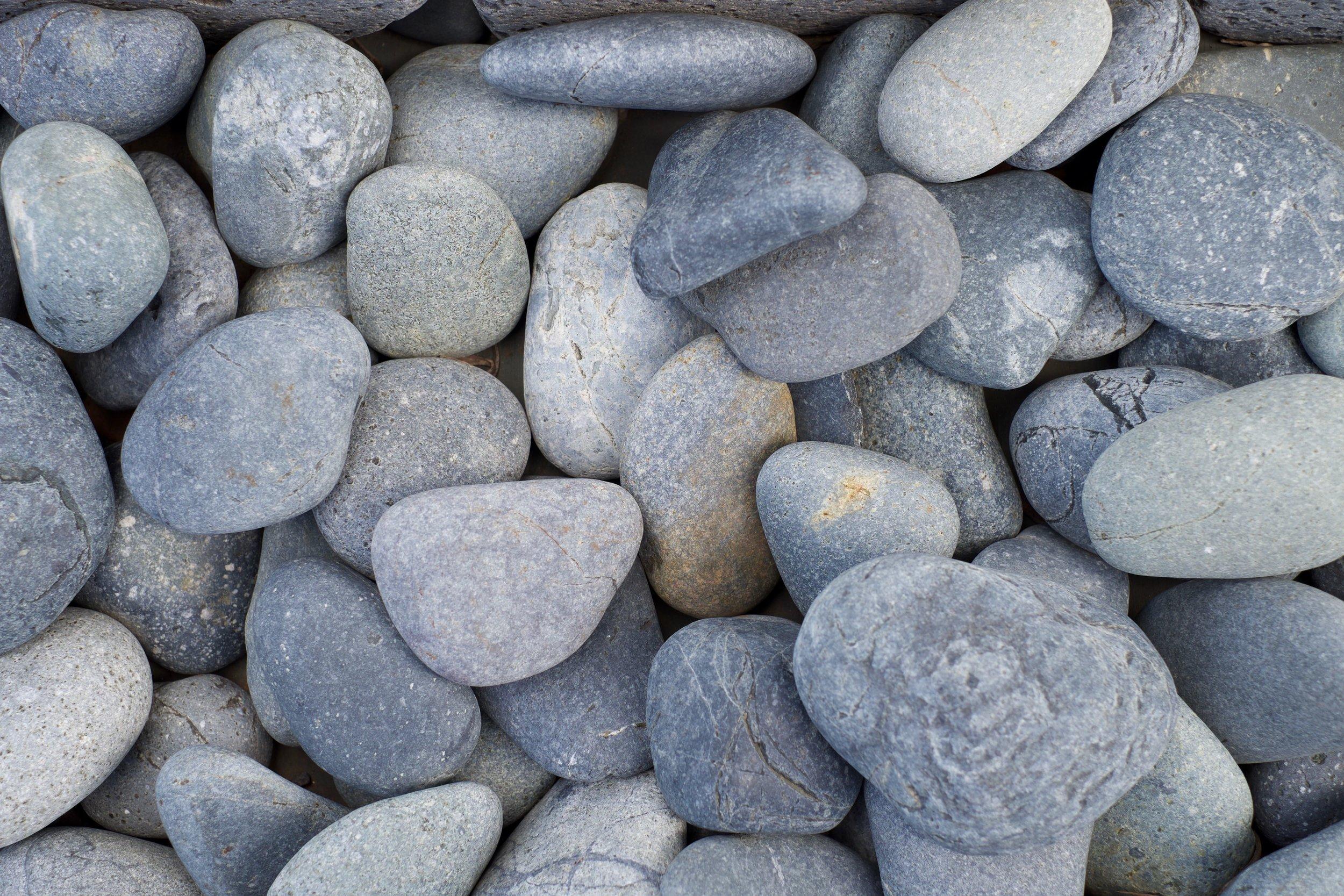 Jurassic Stoneworks river rock