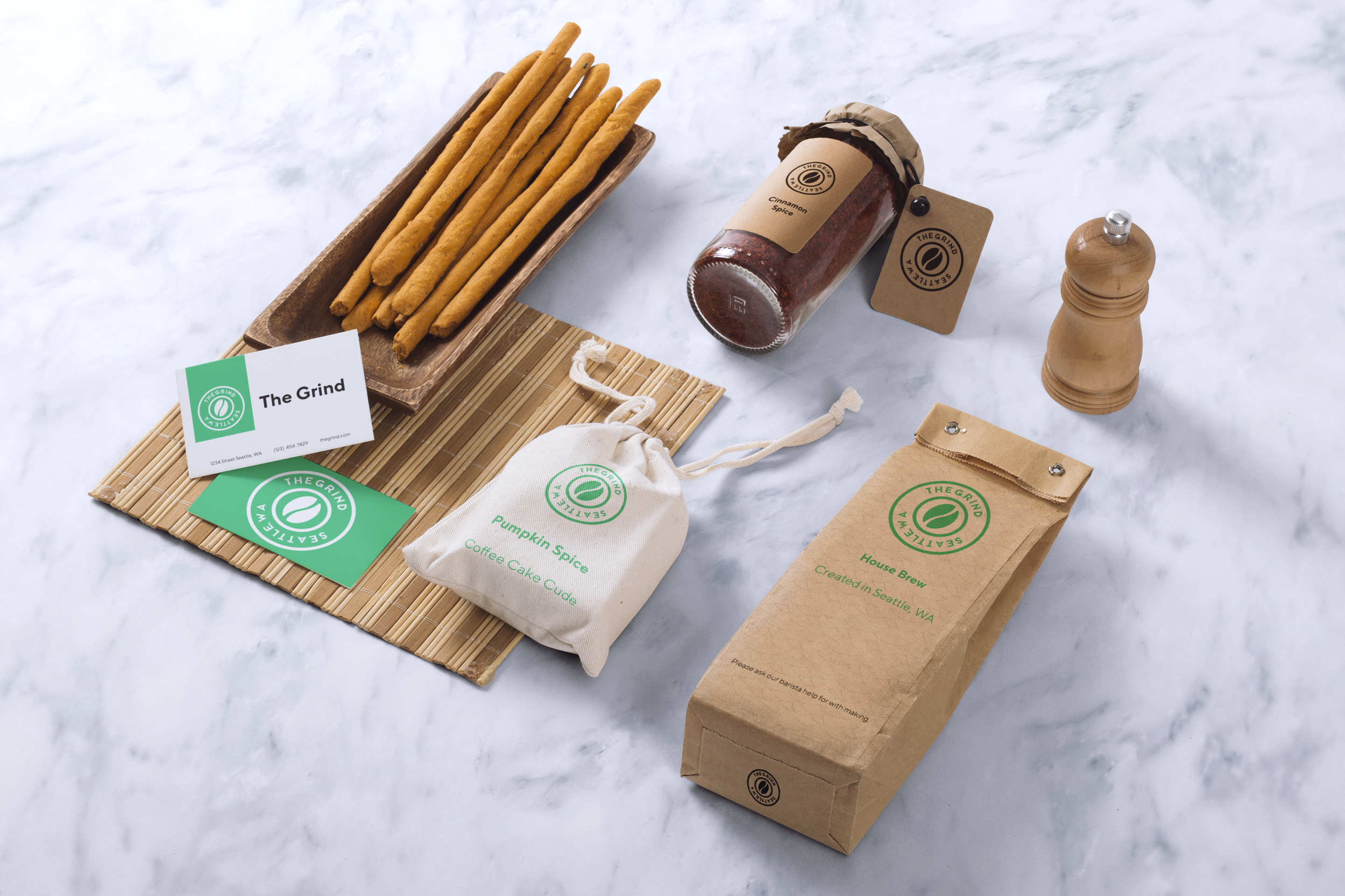 Food Packaging & Branding MockUps 02.png