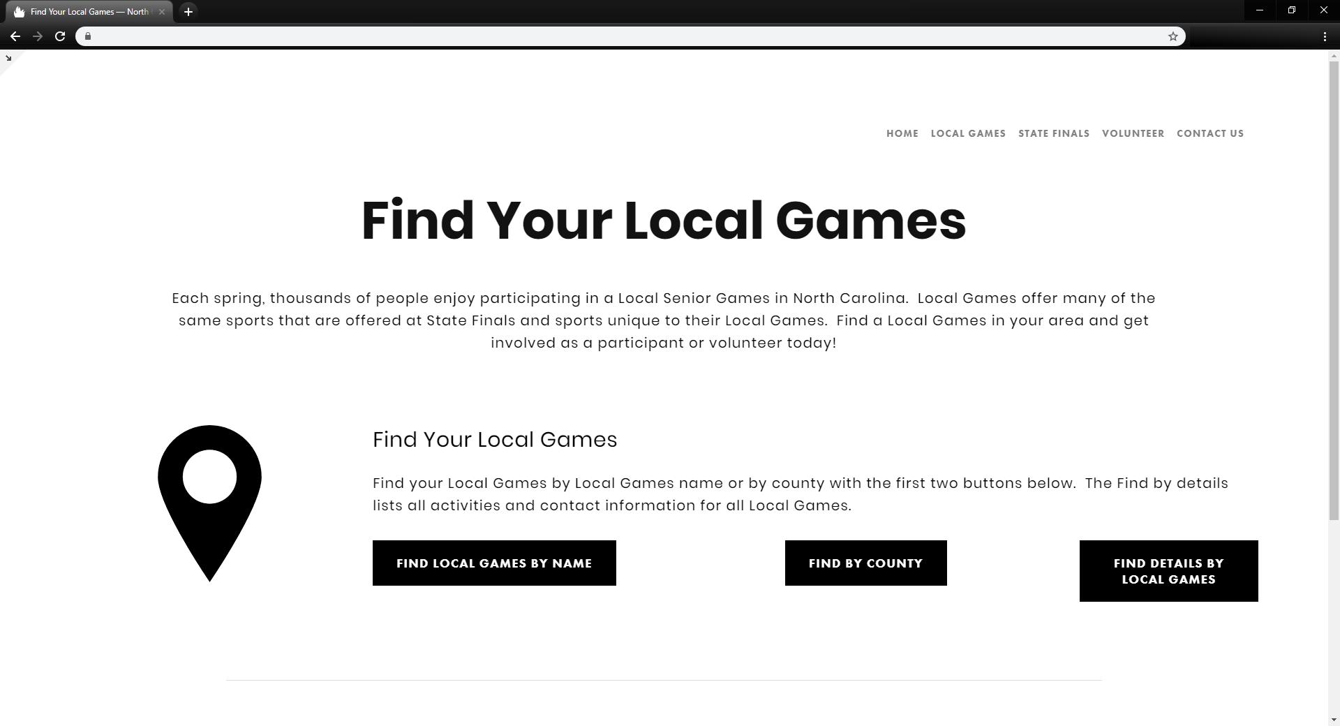 Early Website Captures