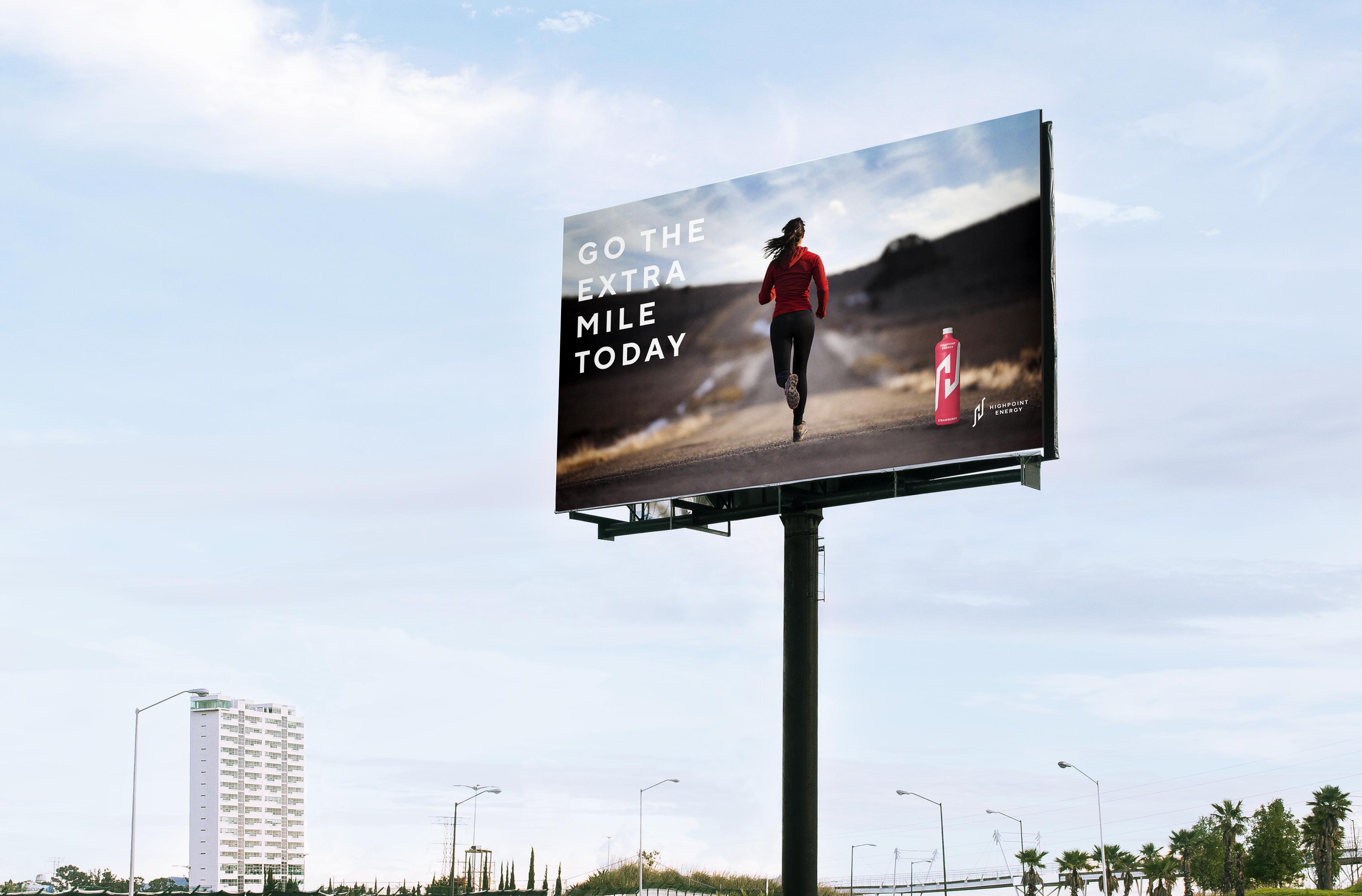 Example Advertisement