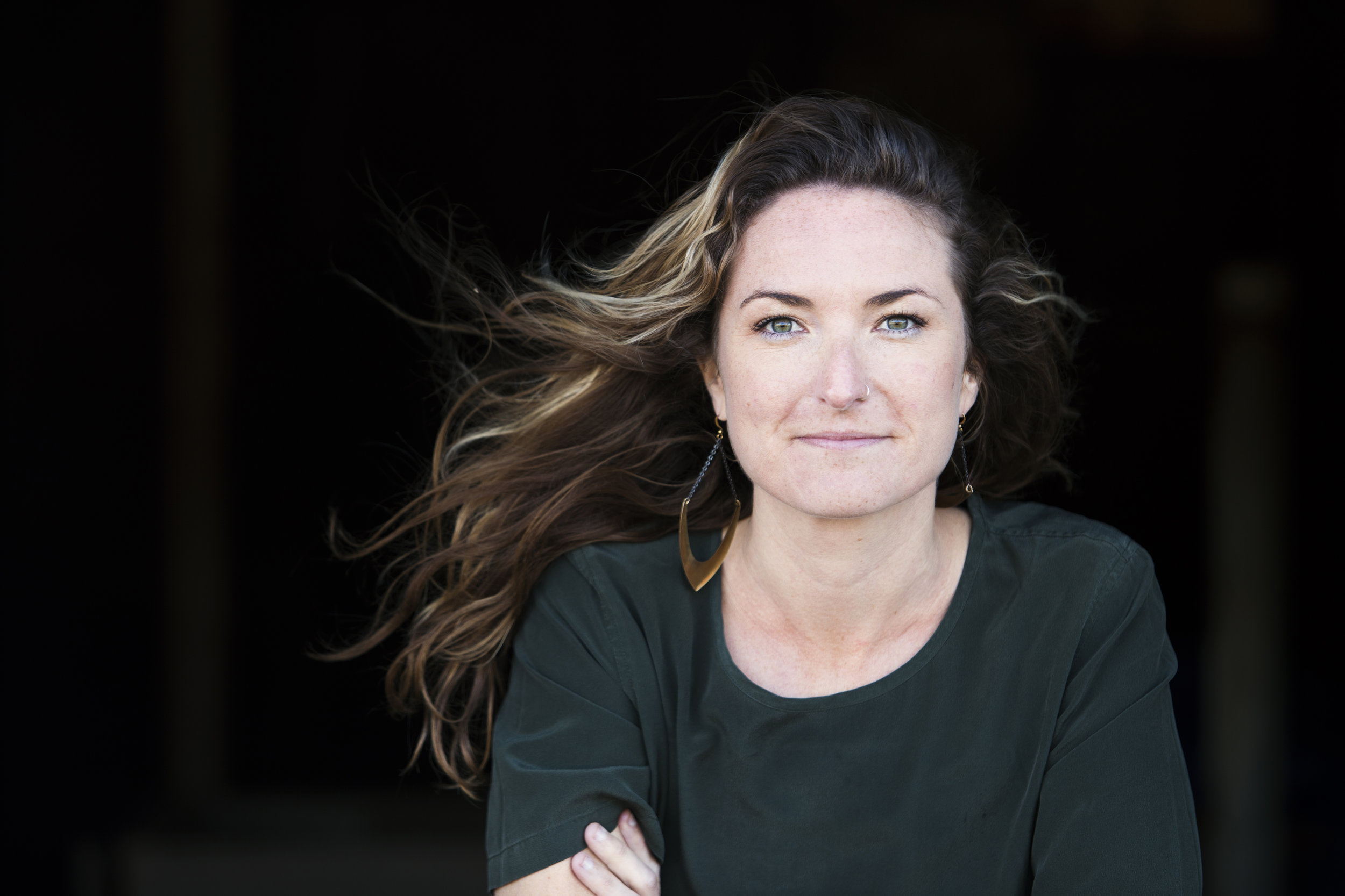 Casey Carroll - Mama, Gal behind Bold Women Brands, and Guide