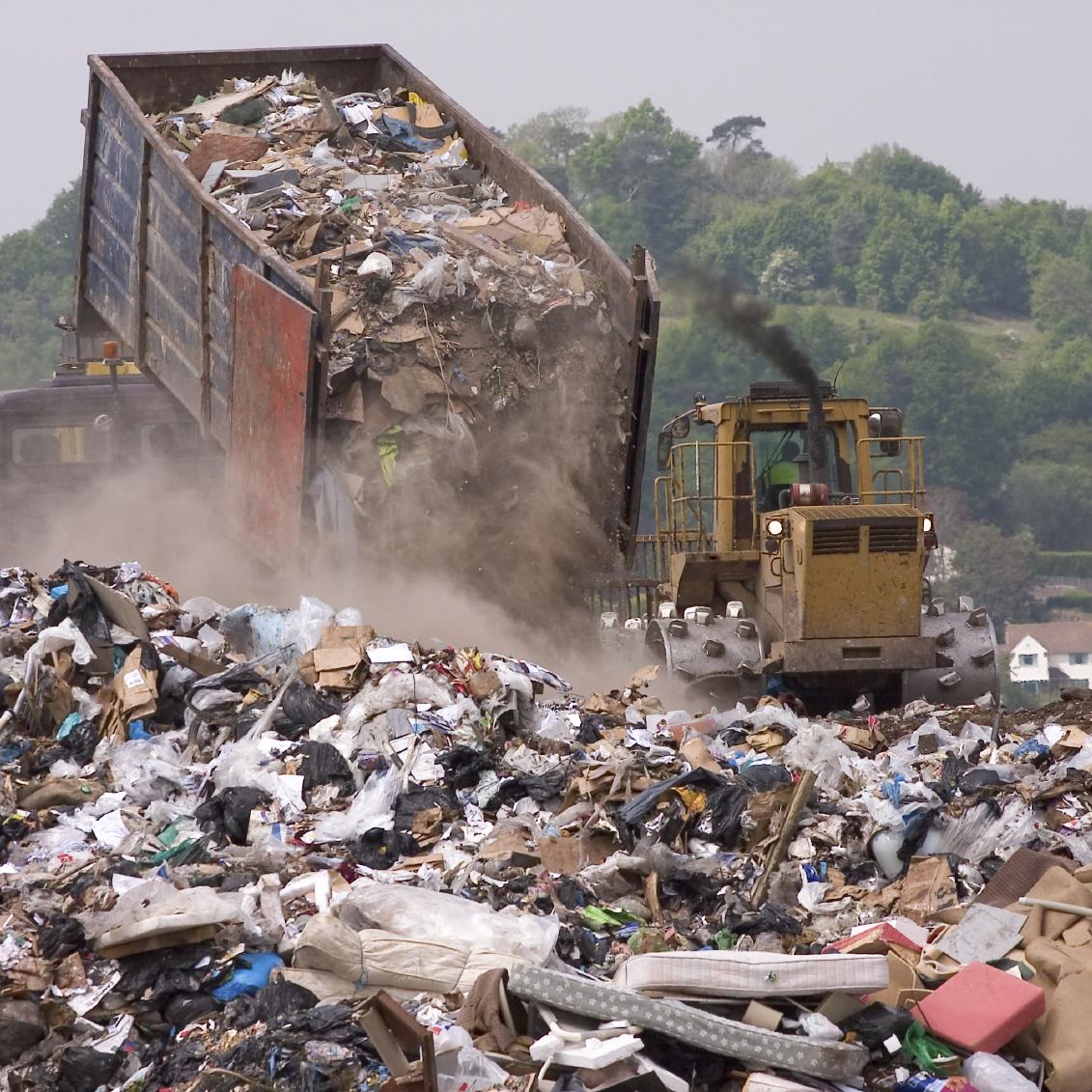 Waste Management -