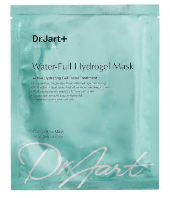 Dr. Jart Face mask