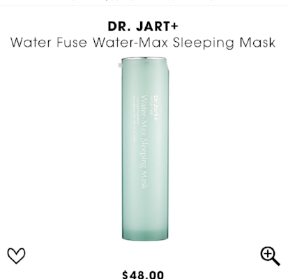 Sleeping Mask Dr. Jart
