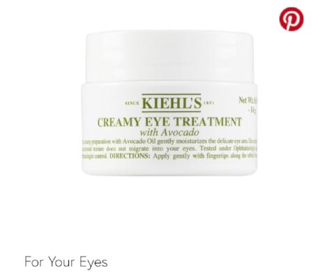 Eye Cream Kiehl's