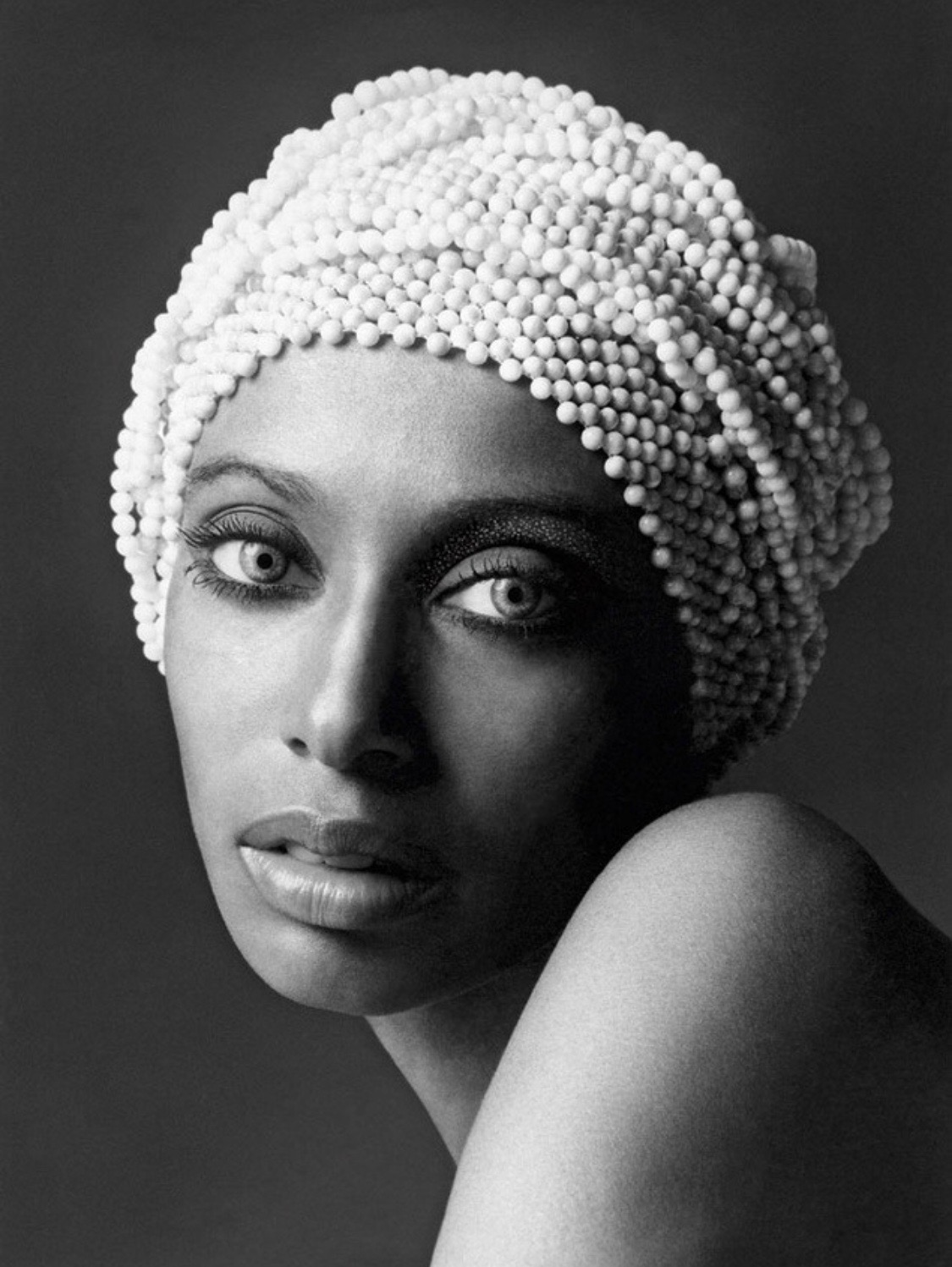The First Black Fashion Model: Helen Williams  Too Black for America.  It was the French that embraced her 1st.  There were others before her but none who crossed over into the mainstream.  Born in East Riverton, New Jersey in 1937  She was spotted by Lena Horne and Sammy Davis Jr. at the age of 17  Ms. Williams modeled for Ebony and Jet magazine. She was most popular in Paris and modeled for famous fashion houses like Dior.  This journey to be accepted in the modeling world was an uphill battle for Helen and she never gave up fighting for the rights of future BLACK models.