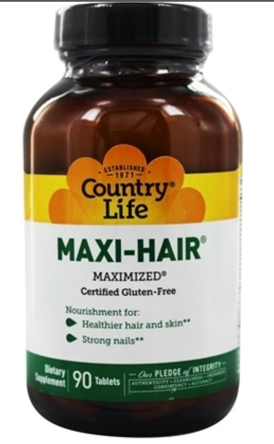 currently using for hair maintenance…