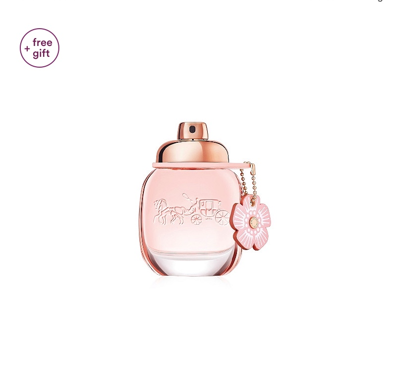 Coach Floral Perfume  at Ulta
