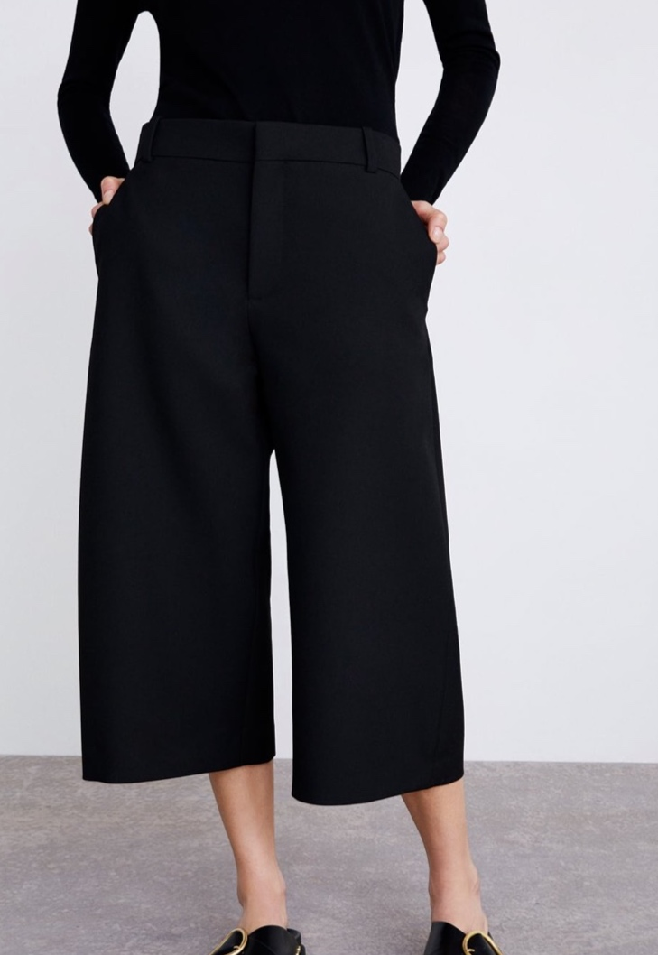 Long Shorts With Pockets