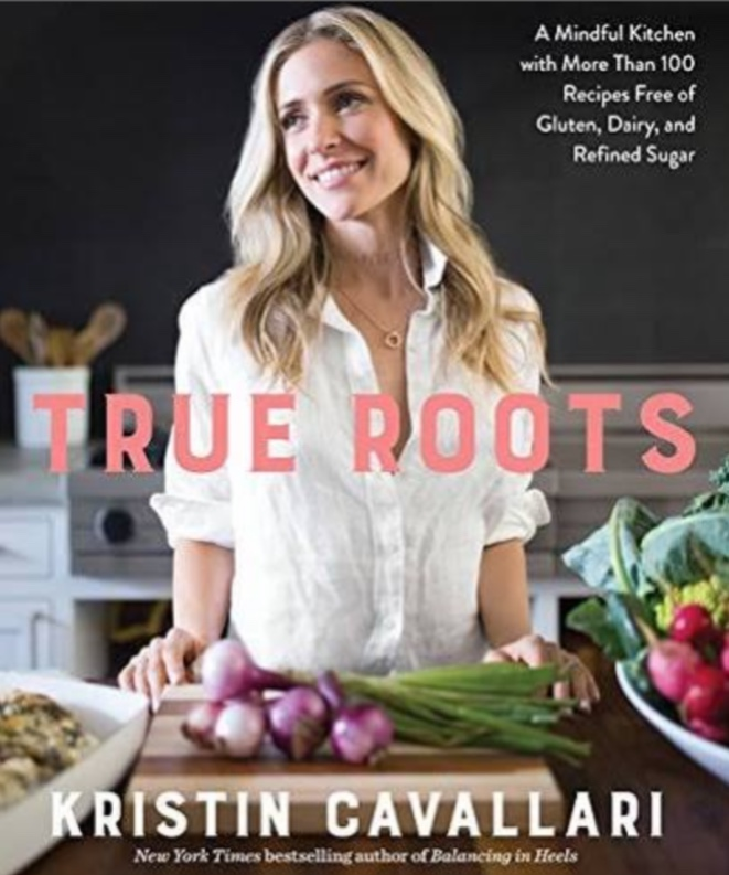 """"""" True Roots """" cookbook  Inside the pages of this particular cookbook are excellent brownies and breakfasts that will allow me to hide a great mixture of proteins, minerals and carbohydrates.  This book helps to satisfy my cravings.  Listed and linked."""