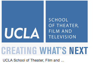UCLA FTF School of  Film and TELEVISION