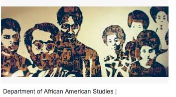 UCLA Department of African American Studies