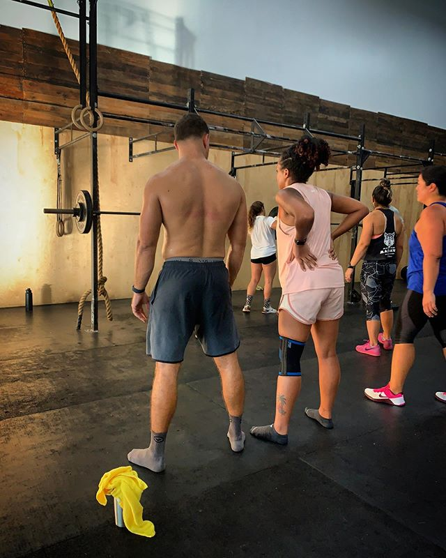 Finding the right gym has a lot to do with the connections you build within that gym. The relationships you make with the coaches and other members will do wonders for your personal progress. What kind of relationships have you found through your gym experience?