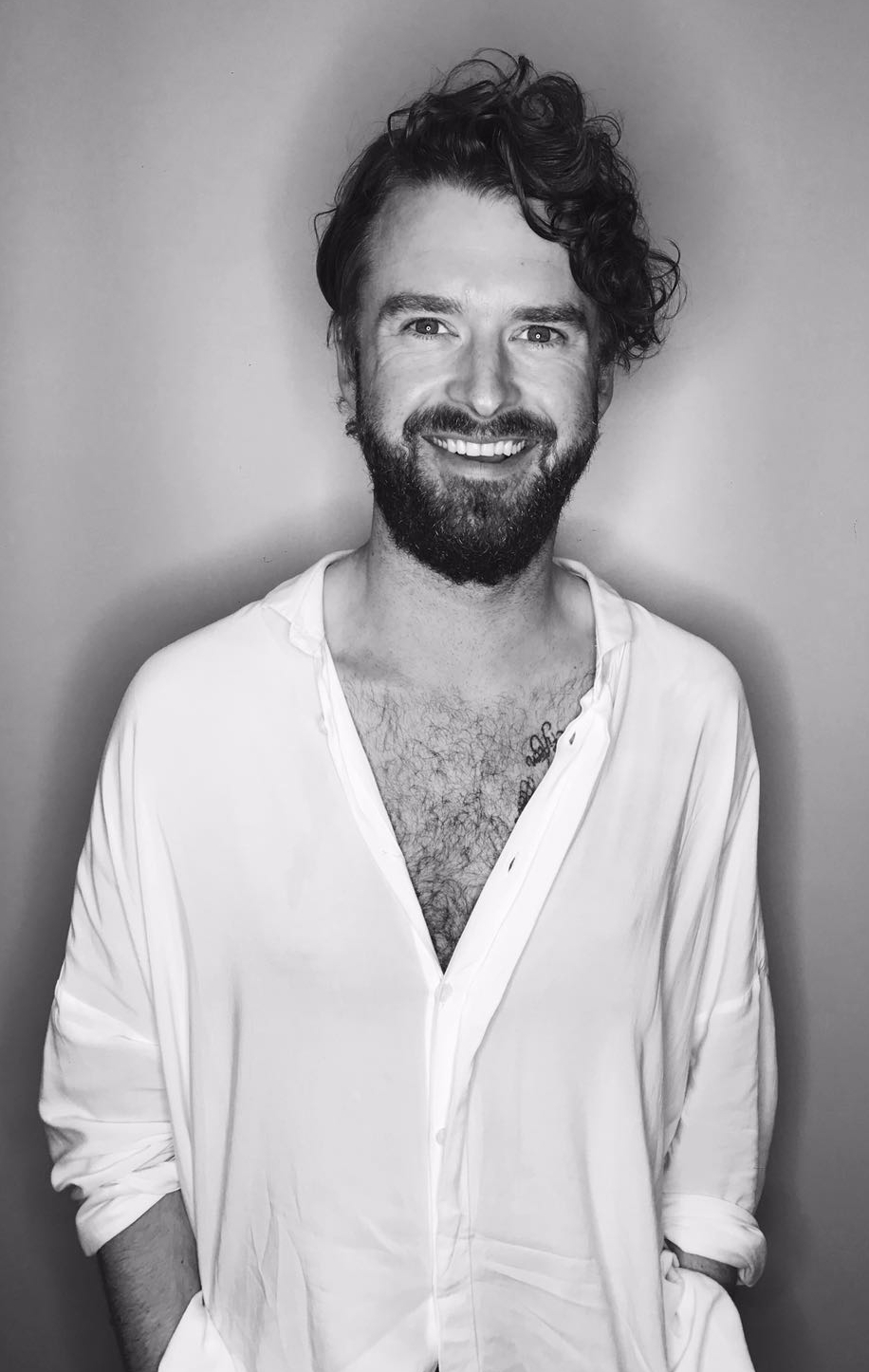 Garreth spends his time fully immersed in his passion for hair, delivering education globally, in salon and editorial, with his work published in local and international magazines and online.  -