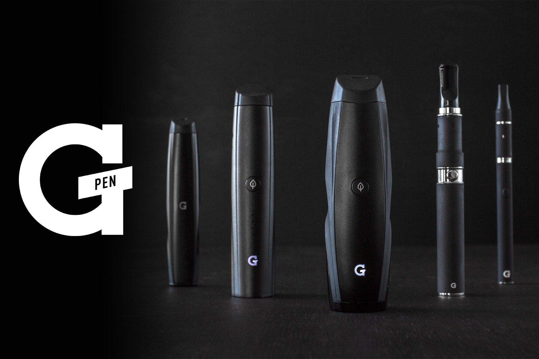*Purchase a Gio Cartridge and receive a custom engraved G-Pen Battery for only $0.01.