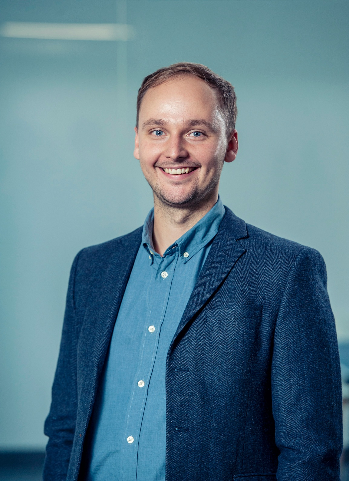 """""""Novum Bank is on the cutting edge of technology and it is fascinating to work with their data science team. We strongly believe that the future of credit scoring is in the ability to leverage the opportunities of Open Banking. Our partnership with Novum Bank is a great example of this."""" - Rolands Mesters, Nordigen CEO"""