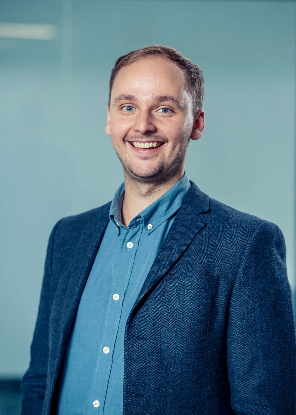 """""""In the age of open banking, it is a necessity for every retail bank to engage its existing clients in new ways. We are excited to see Citadele doing that so well and believe the bank is on a high-growth path,"""" says Nordigen CEO, Rolands Mesters - Rolands Mesters"""