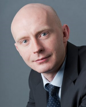 """We know how complex and expensive it is to build and maintain a categorisation engine internally so we use Nordigen to help us extract value from account data and apply the insights it provides in our applicant screening processes,"" says TF Bank Country Manager for Latvia Juris Pūce. - Photo courtesy of TF Bank."