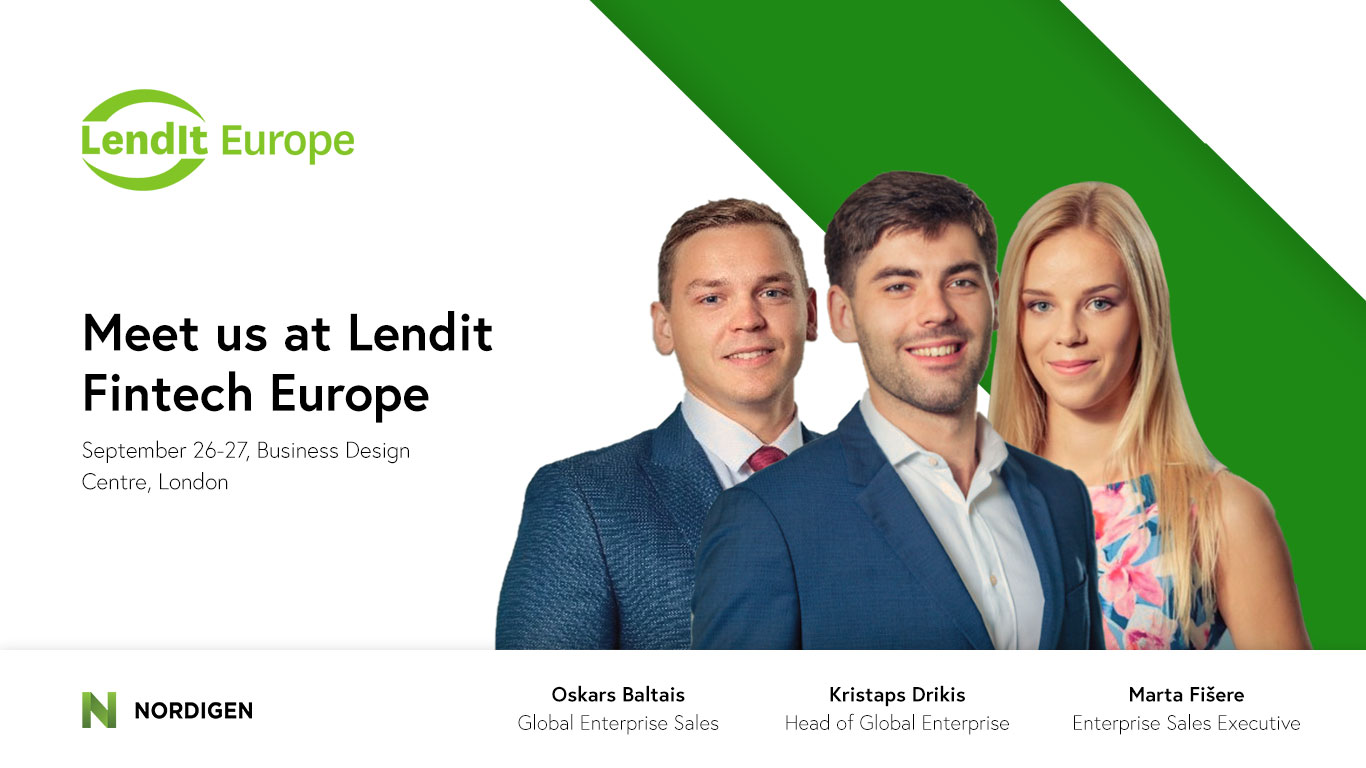 Meet Nordigen at Lendit Fintech Europe 2019.jpg