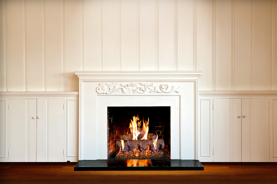 Gas and Wood Fireplace Inserts.
