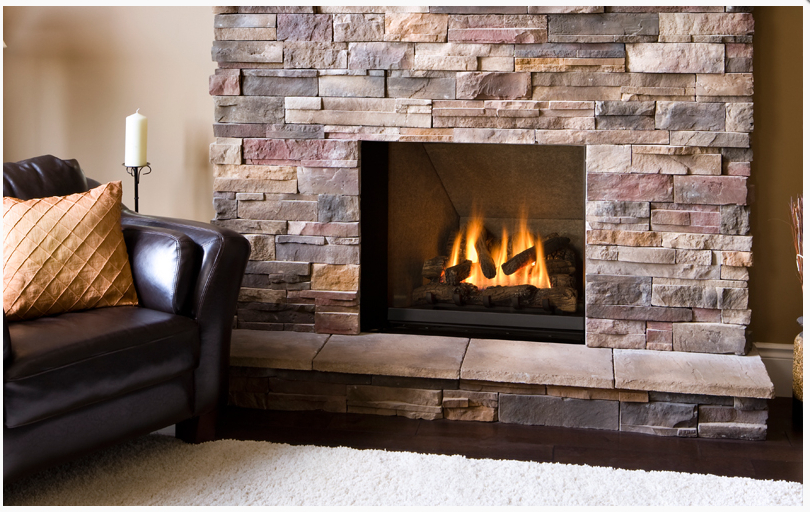 Gas and Wood Fireplace Inserts